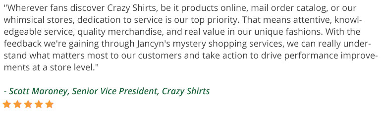 Scott-Maroney-Senior-Vice-President-Crazy-Shirts